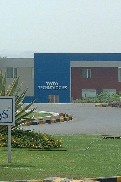 Tata-Technologies
